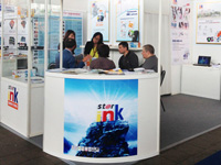 2013 Business-Inform Expo(Russia)